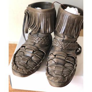 トーガ(TOGA)のTOGA ショートブーツ(ブーツ)