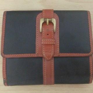 クレージュ(Courreges)のクレージュ 折り畳み財布(財布)