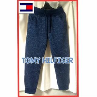 トミーヒルフィガー(TOMMY HILFIGER)のTOMYHILFIGER トミーヒルフィガー スェットパンツ(ワークパンツ/カーゴパンツ)