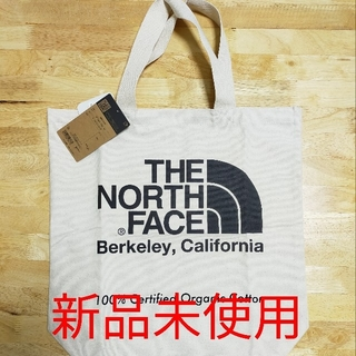 THE NORTH FACE -  THE NORTH FACE TNFオーガニックトブラック