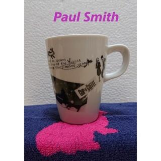 ポールスミス(Paul Smith)のポールスミス マグカップ(グラス/カップ)