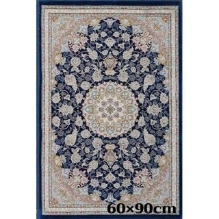 新入荷!225万ノット! 超高密度ペルシャ絨毯 60×90cm-200301