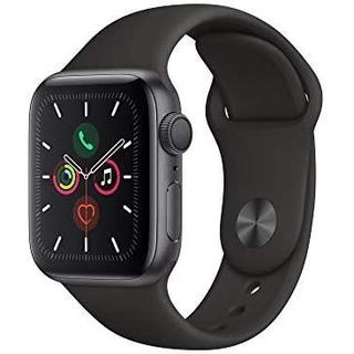 アップル(Apple)の【◆T807】未開封 新品 Apple Watch series5 (腕時計)