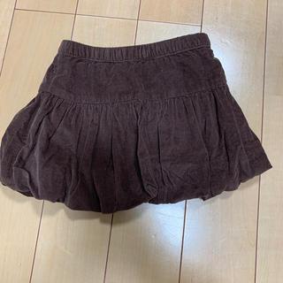 ベビーギャップ(babyGAP)のbaby GAP スカート 90cm(スカート)