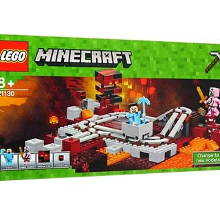 Lego - レゴ マインクラフト 21130