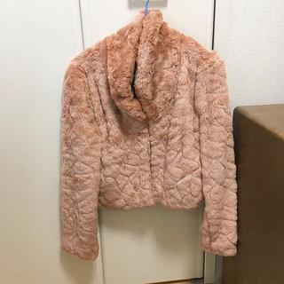 シエラレオン(SIERA LEONE)のジャケット ファー シエラレオン(毛皮/ファーコート)