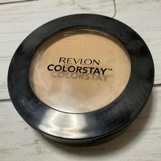 レブロン(REVLON)のレブロン カラーステイブレストパウダーN(フェイスパウダー)
