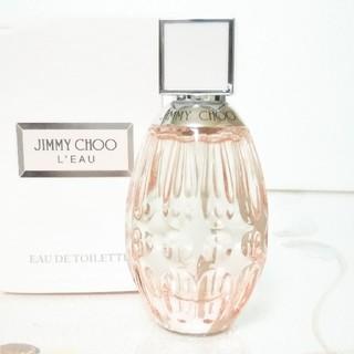 ジミーチュウ(JIMMY CHOO)の【JIMMY CHOO】美品ジミーチュウ香水(香水(女性用))