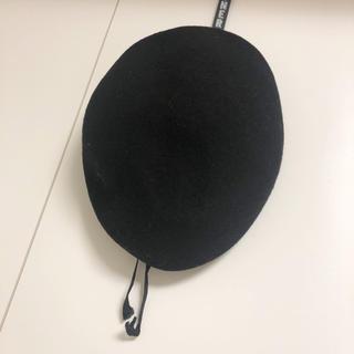 スナイデル(snidel)のsnidel * ベレー帽(ハンチング/ベレー帽)