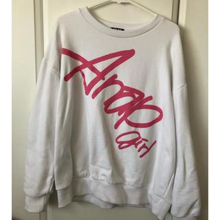 アナップ(ANAP)の*maa様専用*購入不可(Tシャツ/カットソー)