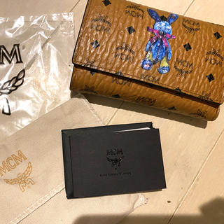 MCM - mcm 財布