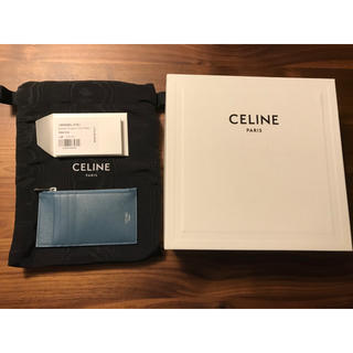 セリーヌ(celine)のセリーヌ カードケース 定期入れ(名刺入れ/定期入れ)