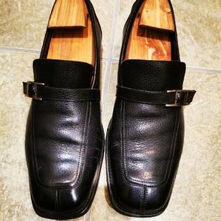 エルメス(Hermes)のエルメス 革靴(ドレス/ビジネス)