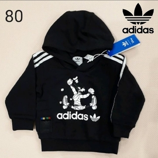 adidas - adidas originals × disney フーディー