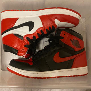 ナイキ(NIKE)のNike Air Jordan 1 High Homage to Home(スニーカー)