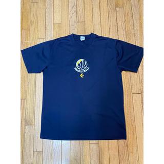 コンバース(CONVERSE)のconverse⭐︎コンバース バスケ Tシャツ(バスケットボール)