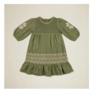 Caramel baby&child  - apolina noelle dress ワンピース 2-3y 2020aw