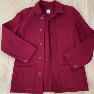 シップス(SHIPS)のジャケット(ノーカラージャケット)