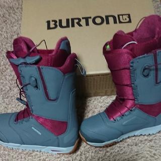 バートン(BURTON)のスノボー  ブーツ(ブーツ)