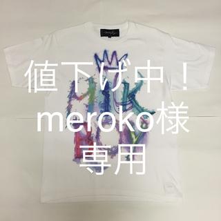 ミルクボーイ(MILKBOY)のFIRECRACKER TEE(Tシャツ/カットソー(半袖/袖なし))