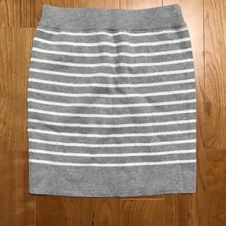 アングリッド(Ungrid)のスカート(ひざ丈スカート)