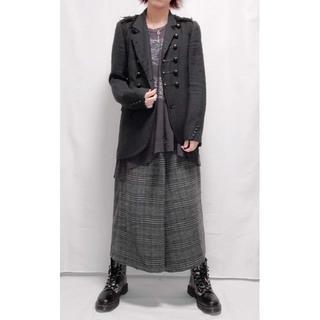 ルグランブルー(LGB)のifsixwasnine スパイダー ナポレオン ジャケット メンズ 1(テーラードジャケット)