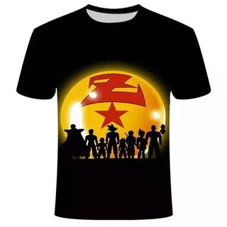 ドラゴンボール(ドラゴンボール)のドラゴンボール Tシャツ 単品(Tシャツ/カットソー(半袖/袖なし))