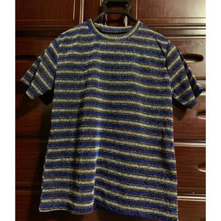 ベイビーシュープ(baby shoop)のbaby Shoop シースルー Tシャツ(Tシャツ(半袖/袖なし))