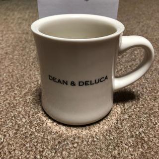 ディーンアンドデルーカ(DEAN & DELUCA)のDEAN&DELUCA 表参道5周年記念マグカップ2個セット(グラス/カップ)