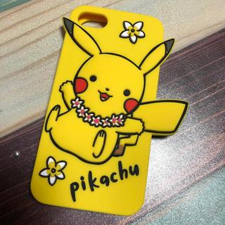 ポケモン(ポケモン)のiPhone ケース ピカチュウ(iPhoneケース)