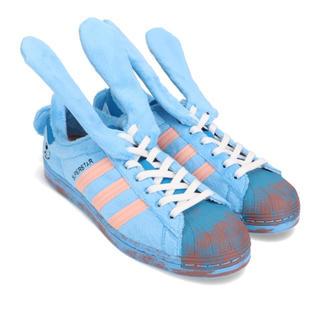 アディダス(adidas)のadidas   melting sadness  ウサギ(スニーカー)