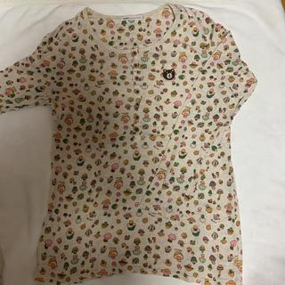 ラフ(rough)の【お値下げ中】rough ラフ ロンt (Tシャツ(長袖/七分))