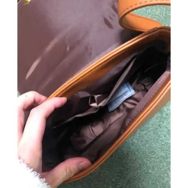 GU(ジーユー)のgu バック メンズのバッグ(ショルダーバッグ)の商品写真