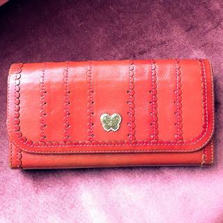 アナスイ(ANNA SUI)のアナスイ 長財布(長財布)