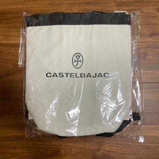 カステルバジャック(CASTELBAJAC)のCASTELBAJAC ノベルティ リュックサック(バッグパック/リュック)