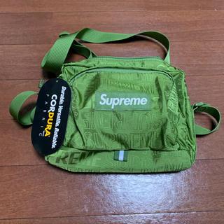 シュプリーム(Supreme)のSupreme 19SS  Shoulder Bag (ショルダーバッグ)