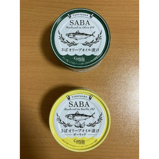 サバ缶(缶詰/瓶詰)