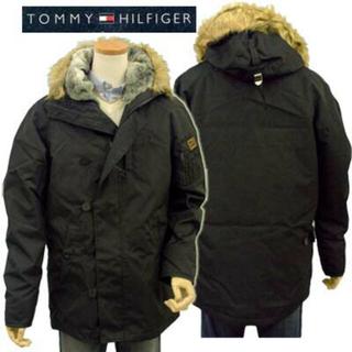 トミーヒルフィガー(TOMMY HILFIGER)の〈トミーヒルフィガー〉マウンテンパーカージャケット (マウンテンパーカー)