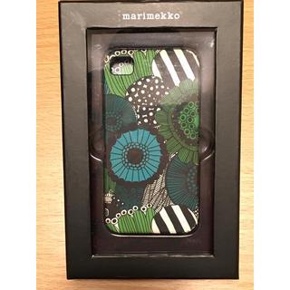 マリメッコ(marimekko)のマリメッコiPhone4sケース(iPhoneケース)
