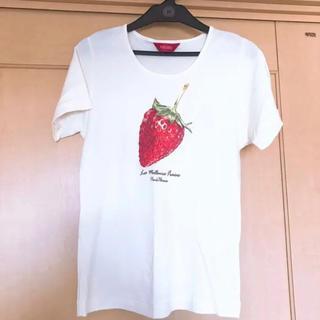 ピンクハウス(PINK HOUSE)のピンクハウスTシャツ 半袖(Tシャツ(半袖/袖なし))