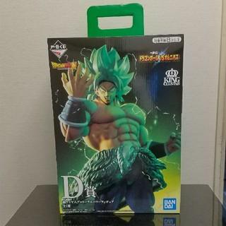 ドラゴンボール(ドラゴンボール)の一番くじドラゴンボールVSオムニバス D賞ブロリー(キャラクターグッズ)