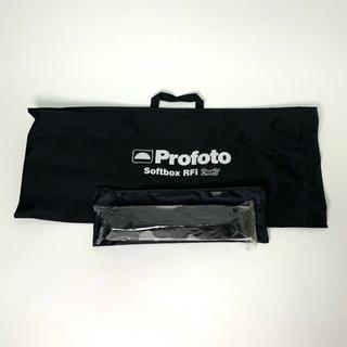 キヤノン(Canon)のProfoto(プロフォト) RFi ソフトボックス 60x90cm(ストロボ/照明)