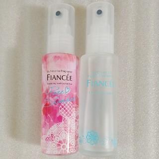 FIANCEE - 【限定品◇2点セット売り】フィアンセ ピュアシャンプー オーデコロン