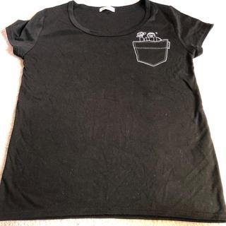 しまむら - しまむら おじさんTシャツ