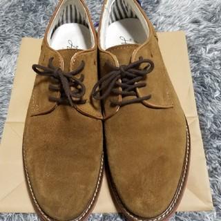 ホーキンス(HAWKINS)のスエード 靴(ドレス/ビジネス)
