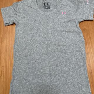 アンダーアーマー(UNDER ARMOUR)のアンダーアーマー  SEMI-FIT Tシャツ CHARGED COTTON (Tシャツ(半袖/袖なし))