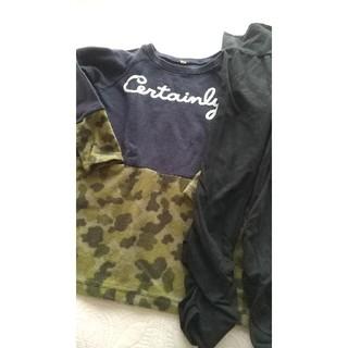 ベルメゾン(ベルメゾン)のパジャマ サイズ100 ベルメゾン(パジャマ)