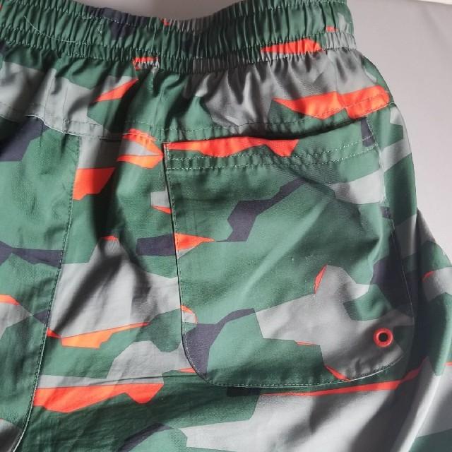 NIKE(ナイキ)のNIKEハーフパンツ カモフラ メンズのパンツ(ショートパンツ)の商品写真