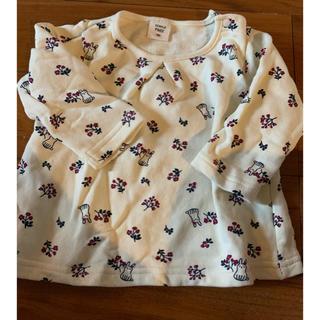 アカチャンホンポ(アカチャンホンポ)のロンT 赤ちゃん本舗(Tシャツ)