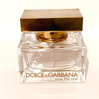 DOLCE&GABBANA - ドルチェアンドガッバーナ ローズザワン 香水 30ml